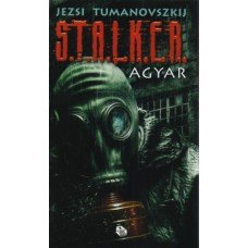 S.T.A.L.K.E.R. - Agyar     10.95 + 1.95 Royal Mail