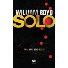 SOLO     12.95 + 1.95 Royal Mail