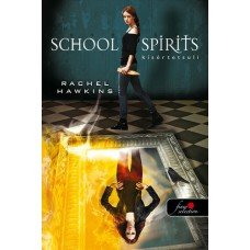 School Spirits - Kísértetsuli    10.95 + 1.95 Royal Mail