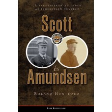 Scott és Amundsen      17.95 + 1.95 Royal Mail