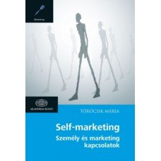 Self-marketing - Személy és marketing kapcsolatok     18.95 + 1.95 Royal Mail