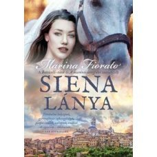 Siena lánya   11.95 + 1.95 Royal Mail