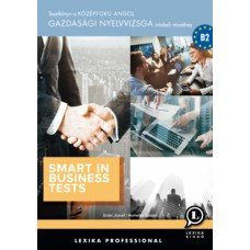 Smart in Business Tests     10.95 + 1.95 Royal Mail