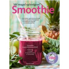 Smoothie     11.95 + 1.95 Royal Mail