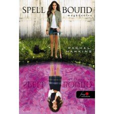 Spell Bound - Megbűvölve    12.95 + 1.95 Royal Mail