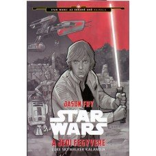 Star Wars - A jedi fegyvere     12.95 + 1.95 Royal Mail