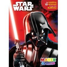 Star Wars - Maszk és mese - Darth Vader-álarccal     5.95 + 0.95 Royal Mail