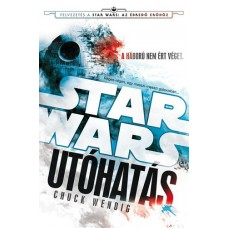 Star Wars - Utóhatás    13.95 + 1.95 Royal Mail