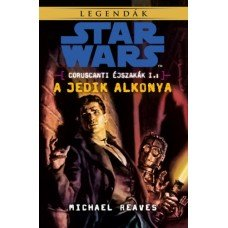 Star Wars: A Jedik alkonya    13.95 + 1.95 Royal Mail