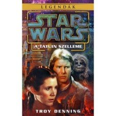 Star Wars: A Tatuin szelleme     13.95 + 1.95 Royal Mail