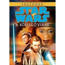 Star Wars: A közelgő vihar     13.95 + 1.95 Royal Mail