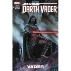 Star Wars: Darth Vader 1.     16.95 + 1.95 Royal Mail