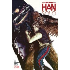 Star Wars: Han Solo     16.95 + 1.95 Royal Mail