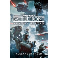 Star Wars - Battlefront - Alkony század     14.95 + 1.95 Royal Mail