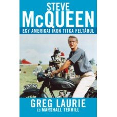Steve McQueen     13.95 + 1.95 Royal Mail