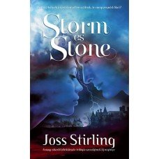 Storm és Stone     10.95 + 1.95 Royal Mail