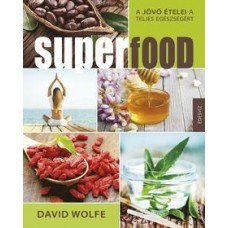 Superfood  13.95 + 1.95 Royal Mail