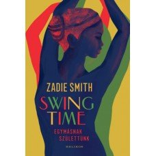 Swing Time     14.95 + 1.95 Royal Mail