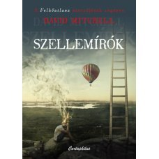 Szellemírók    13.95 + 1.95 Royal Mail