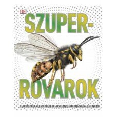 Szuperrovarok     17.95 + 1.95 Royal Mail
