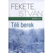 Téli berek    10.95 + 1.95 Royal Mail