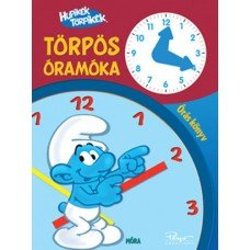 Törpös óramóka     7.95 + 1.95 Royal Mail