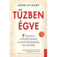 Tűzben égve     12.95 + 1.95 Royal Mail