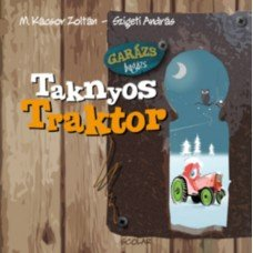 Taknyos Traktor   6.95 + 1.95 Royal Mail