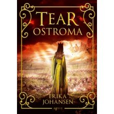 Tear ostroma    12.95 + 1.95 Royal Mail