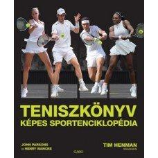 Teniszkönyv     25.95 + 1.95 Royal Mail
