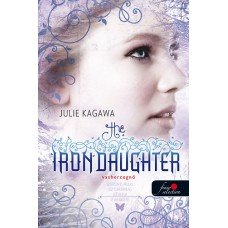 The Iron Daughter - Vashercegnő     11.95 + 1.95 Royal Mail