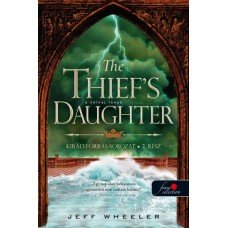 The Thief's Daughter - A tolvaj lánya     11.95 + 1.95 Royal Mail