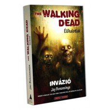 The Walking Dead - Élőhalottak - Invázió     12.95 + 1.95 Royal Mail