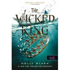The Wicked King - A gonosz király    14.95 + 1.95 Royal Mail
