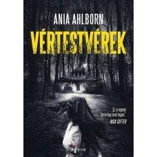 Vértestvérek - Ania Ahlborn    11.95 + 1.95 Royal Mail