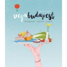 Vegabudapest    19.95 + 1.95 Royal Mail
