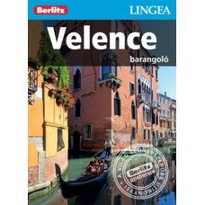 Velence - Lingea     7.95 + 1.95 Royal Mail