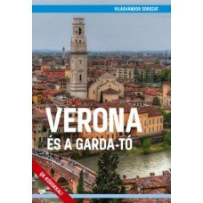 Verona és a Garda-tó     15.95 + 1.95 Royal Mail