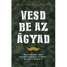 Vesd be az ágyad     8.95 + 1.95 Royal Mail