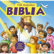 Vidd magaddal Biblia    9.95 + 1.95 Royal Mail