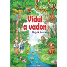 Vidul a vadon    3.95 + 0.95 Royal Mail