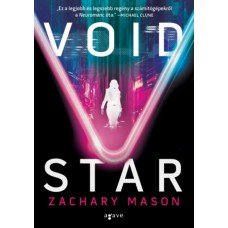 Void Star     13.95 + 1.95 Royal Mail