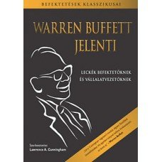 Warren Buffett jelenti     19.95 + 1.95 Royal Mail