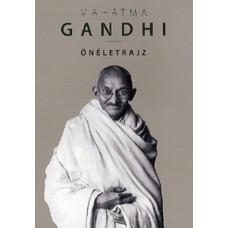 Önéletrajz - Mahatma Gandhi