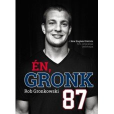 Én, Gronk     13.95 + 1.95 Royal Mail