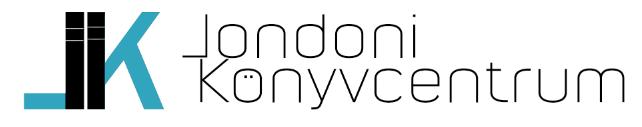 Londoni Konyvcentrum