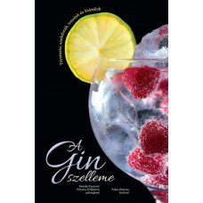 A Gin szelleme     16.95 + 1.95 Royal Mail