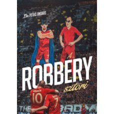 A Robbery sztori     16.95 + 1.95 Royal Mail