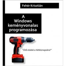 A Windows keményvonalas programozása     14.95 + 1.95 Royal Mail