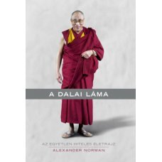 A dalai láma     18.95 + 1.95 Royal Mail